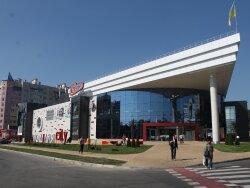 ТРК Поділля City — Торгово-розважальний комплекс, Вінниця